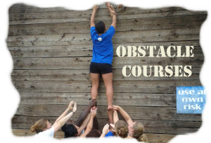 Obstacle Courses 2